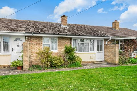 1 bedroom terraced bungalow for sale - Hawthorn Way, Lower Stondon, SG16
