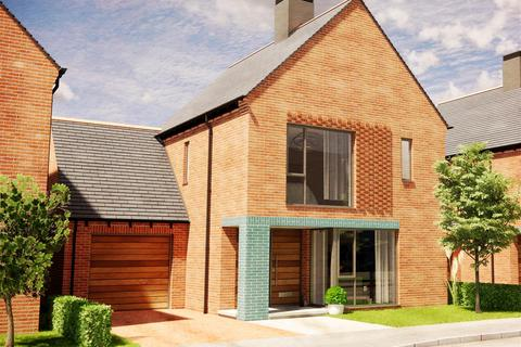 3 bedroom detached house for sale - The Avenues, Lord Hawke Way, Newark