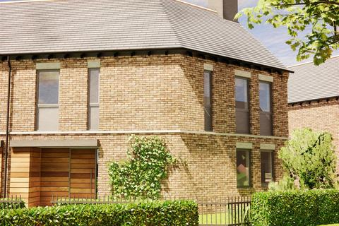 3 bedroom semi-detached house for sale - The Avenues, Lord Hawke Way, Newark