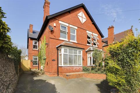 3 bedroom semi-detached house for sale - Church Street, Sutton-In-Ashfield, Nottinghamshire, NG17 1EX