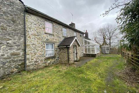 3 bedroom property with land for sale - Llanwrtyd Wells, MId Wales