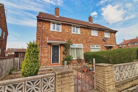 2 bedroom semi-detached house for sale - Latchmere Drive, West Park