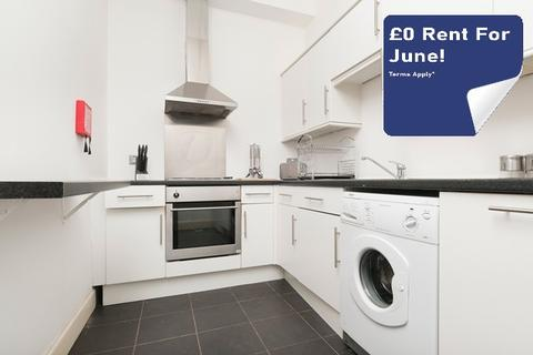 4 bedroom flat to rent - Dalkeith Road Edinburgh EH16 5JR United Kingdom