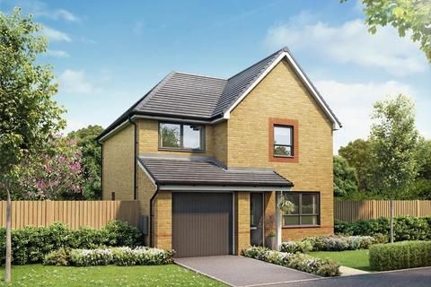 3 bedroom detached house for sale - Plot 102, Denby at Momentum, Waverley, Highfield Lane, Waverley, ROTHERHAM S60