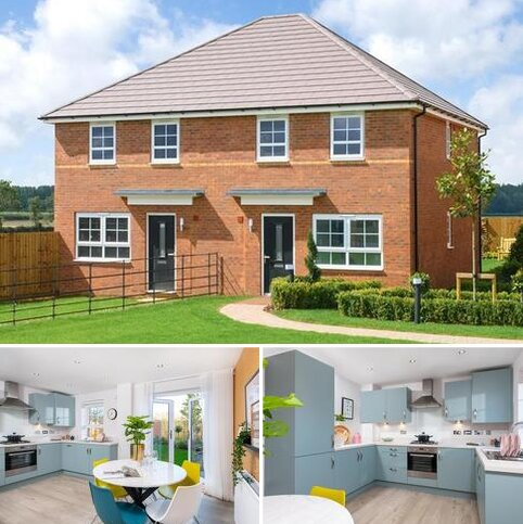 3 bedroom terraced house for sale - Plot 104, Maidstone at Momentum, Waverley, Highfield Lane, Waverley, ROTHERHAM S60