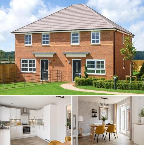 3 bedroom end of terrace house for sale - Plot 99, Maidstone at Momentum, Waverley, Highfield Lane, Waverley, ROTHERHAM S60