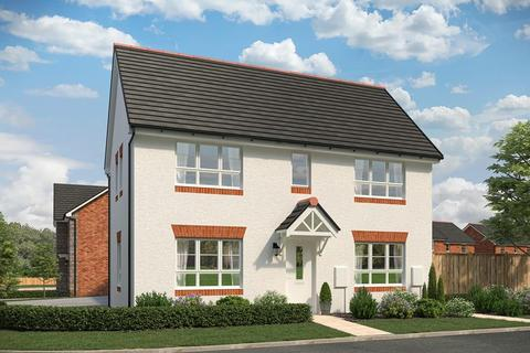3 bedroom detached house for sale - Plot 27, Ennerdale at Elworthy Place, Sandys Moor, Wiveliscombe, TAUNTON TA4