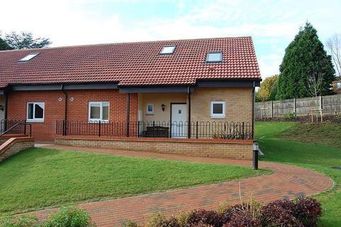 3 bedroom house to rent - The Swallows, Patrons Way West, Denham Garden Village, Denham, UB9