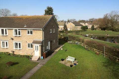 2 bedroom apartment for sale - 12 Lakeside Court, Lindley, Huddersfield HD3 3WQ