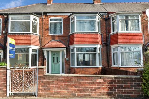 3 bedroom terraced house for sale - Inglemire Lane, Hull, HU6