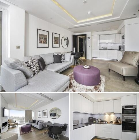 2 bedroom apartment to rent - Wolfe House 389 Kensington High Street Kensington W14