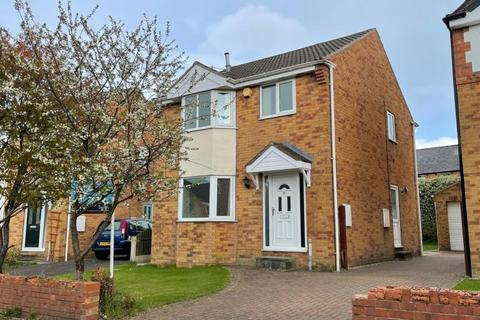 3 bedroom detached house to rent - Springwood View, Springvale, Penistone, S36 6SX