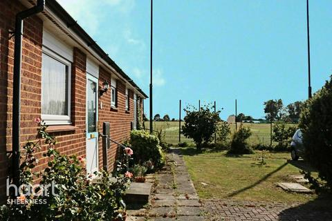 1 bedroom bungalow for sale - Echo Walk, Sheerness
