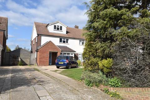 4 bedroom semi-detached house for sale - Privett Road, Gosport