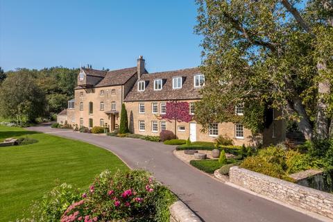 5 bedroom detached house for sale - Garsdon , Malmesbury, SN16