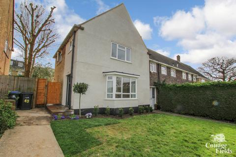 3 bedroom end of terrace house for sale - Rushey Hill, Enfield Chase, EN2 - Stunning and Newly Renovated Three Bedroom Semi Detached House