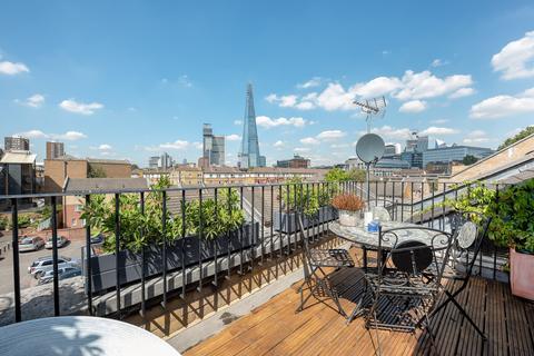 2 bedroom duplex for sale - 169 Tower Bridge Road, London SE1