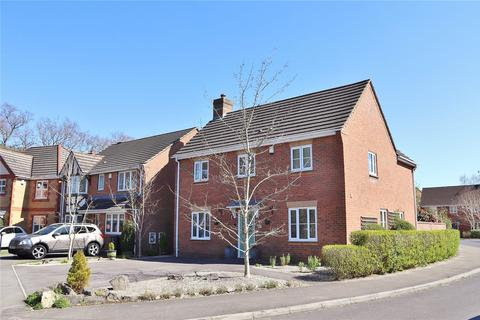 4 bedroom detached house for sale - Liederbach Drive, Verwood, BH31