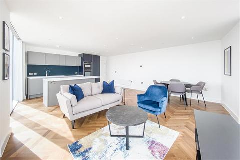 2 bedroom flat to rent - 5 Television Centre, 101 Wood Lane, London, W12