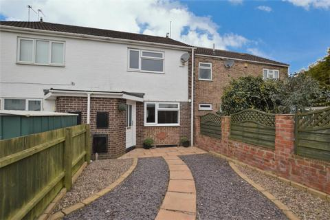 2 bedroom terraced house to rent - Knightsbridge Road, Glen Parva, Leicester, LE2 9TY