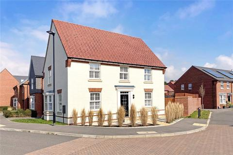 4 bedroom detached house to rent - Watson Grove, Swanbourne Park, Angmering, West Sussex