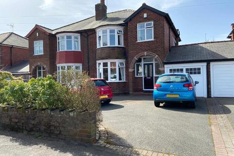 3 bedroom semi-detached house for sale - Cavendish Road, Halesowen, B62