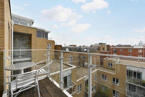 1 bedroom flat to rent - Ionian Building Narrow Street E14