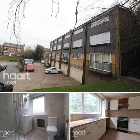 2 bedroom maisonette to rent - Lawn Gardens, Luton