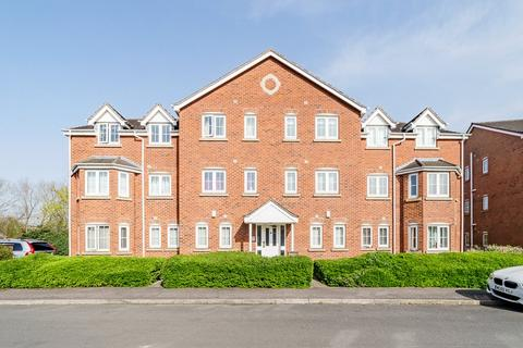 2 bedroom apartment for sale - Lakeside Court, Normanton, West Yorkshire, WF6