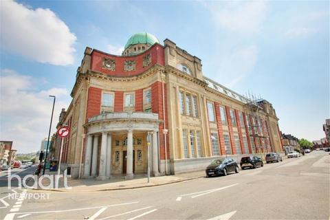 3 bedroom flat to rent - Old Arts College, Newport