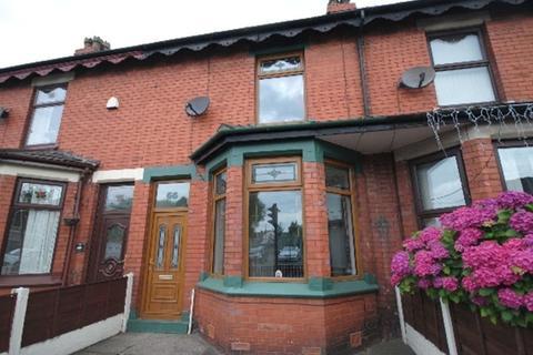 2 bedroom terraced house to rent - Lily Lane, Platt Bridge
