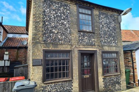 2 bedroom cottage for sale - Broad Street, Harleston