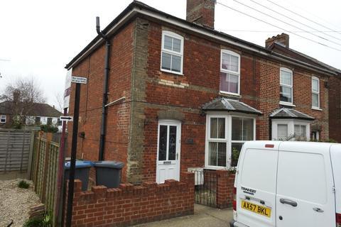 3 bedroom semi-detached house to rent - Eastward Ho, Leiston