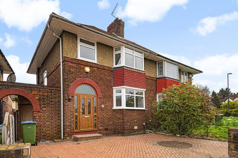 3 bedroom semi-detached house for sale - Green Way, Eltham, SE9