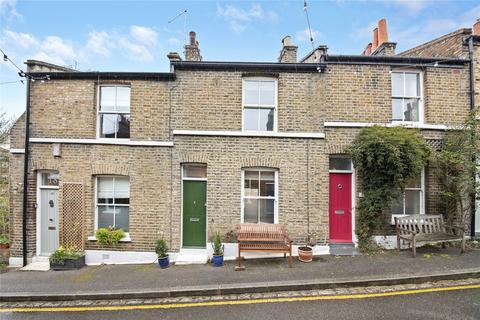 2 bedroom terraced house for sale - Trinity Grove, Greenwich, SE10