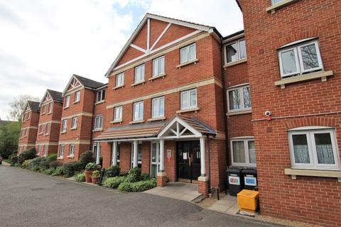 1 bedroom flat for sale - Heron Court, Ilford IG1