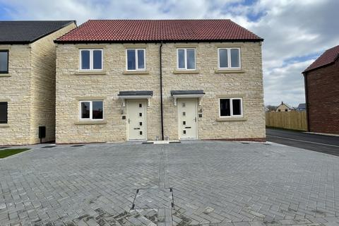 2 bedroom semi-detached house for sale - Plot 21, 13 Eperson Way