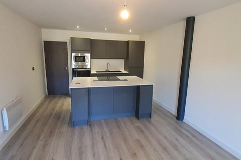 2 bedroom apartment to rent - Conditioning House, Cape Street, Bradford, BD1