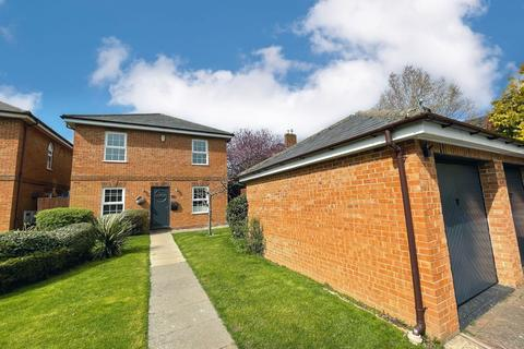 4 bedroom detached house for sale - Edwardian Close, Wootton
