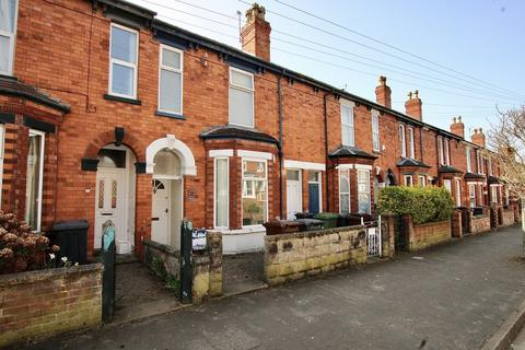 3 bedroom terraced house for sale - Richmond Road, Lincoln