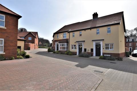 1 bedroom semi-detached house for sale - Yaxley Loke, Cromer