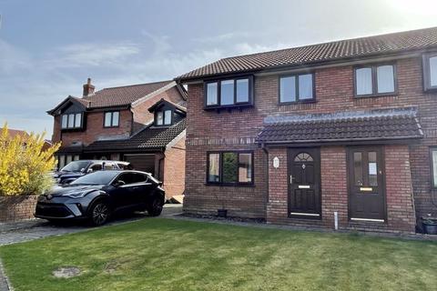 3 bedroom semi-detached house for sale - Y Maes, Denbigh
