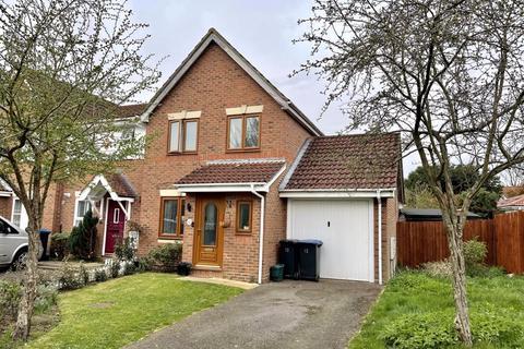3 bedroom terraced house for sale - Pytt Field, Harlow,