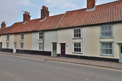 3 bedroom cottage for sale - Denmark Street, Diss