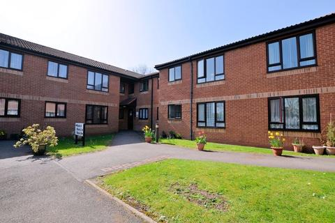 2 bedroom retirement property for sale - Perry Court, Hagley Road West, Oldbury