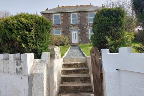 4 bedroom detached house to rent - New Portreath Road, Redruth