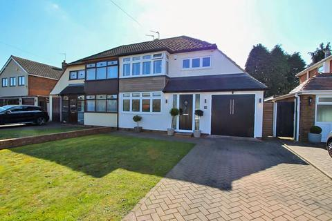 3 bedroom semi-detached house for sale - Mere Close, Willenhall