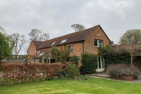 3 bedroom detached house to rent - THE BARN, COLSTON BASSETT