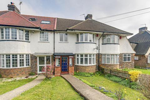 3 bedroom terraced house for sale - Limpsfield Road, Sandestead, Surrey, CR2 9LJ