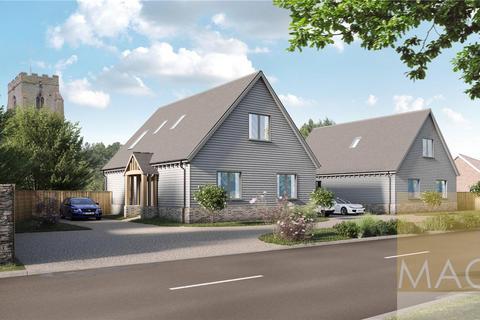 4 bedroom bungalow for sale - Church Road, Brandon, Suffolk, IP27